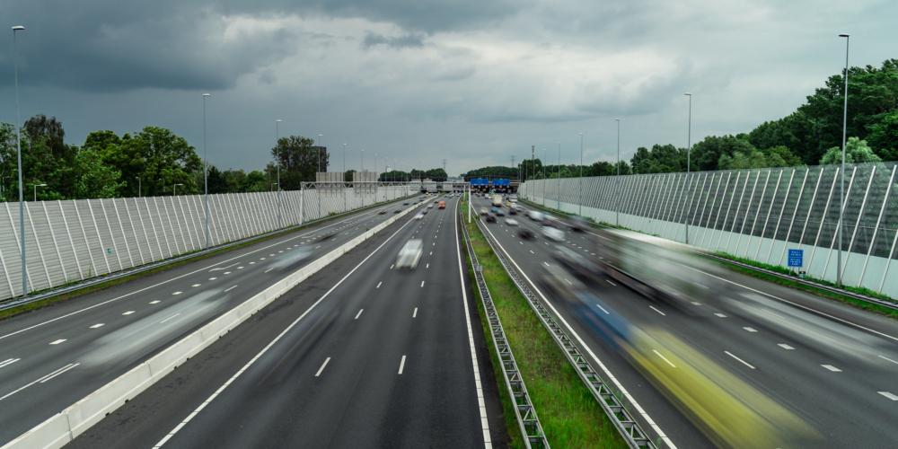 snelweg nederland
