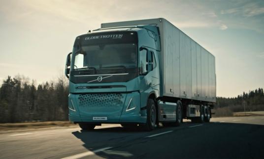 Volvo elektrisch
