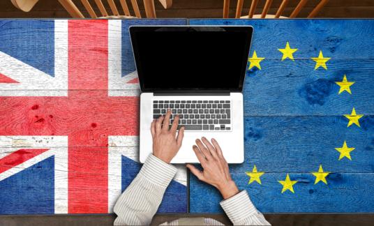 Brexit computer, getreadyforbrexit