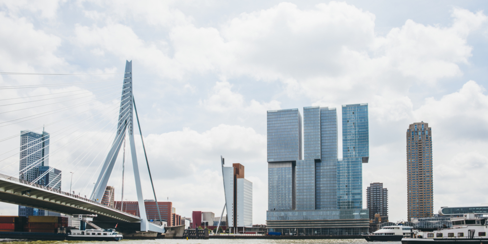 Rotterdam, The Netherlands.
