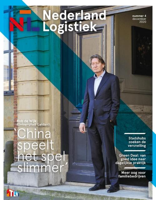 Cover Nederland Logistiek 04-2020