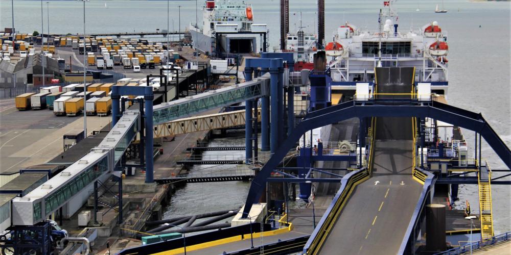 Harwich Port