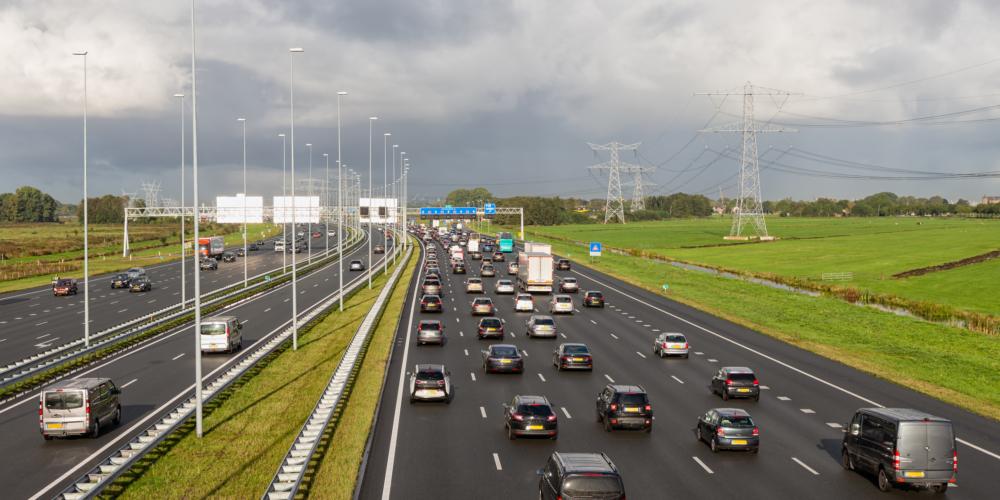 A1 snelweg