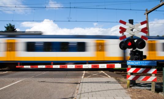 Spoorovergang