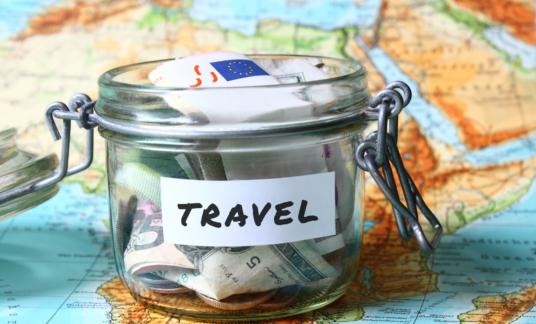 Vakantiegeld – reizen