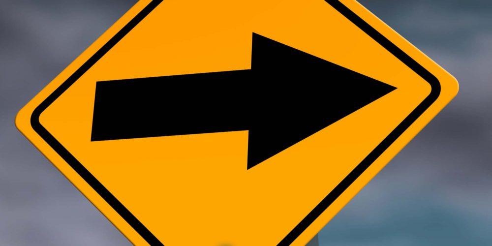 Choice Road Signs