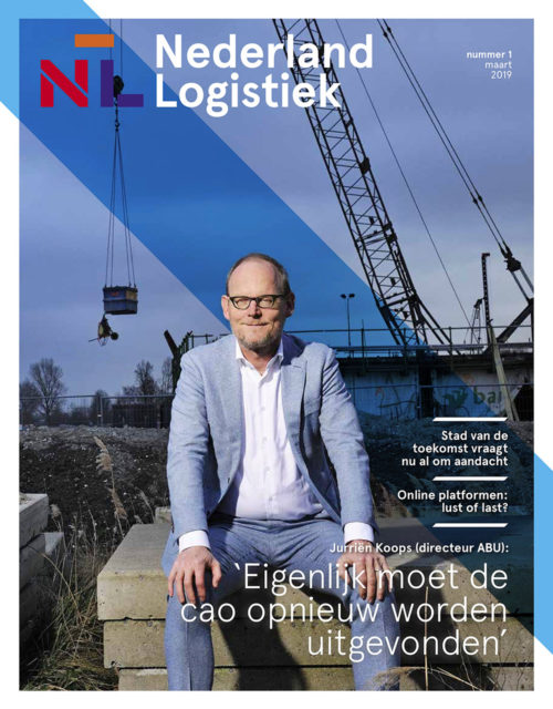 2019-01-Nederland-Logistiek