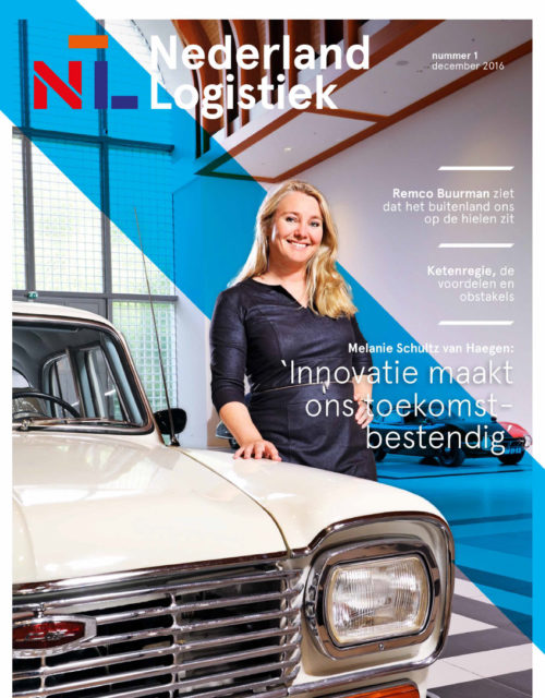 Cover Nederland Logistiek 01-2016