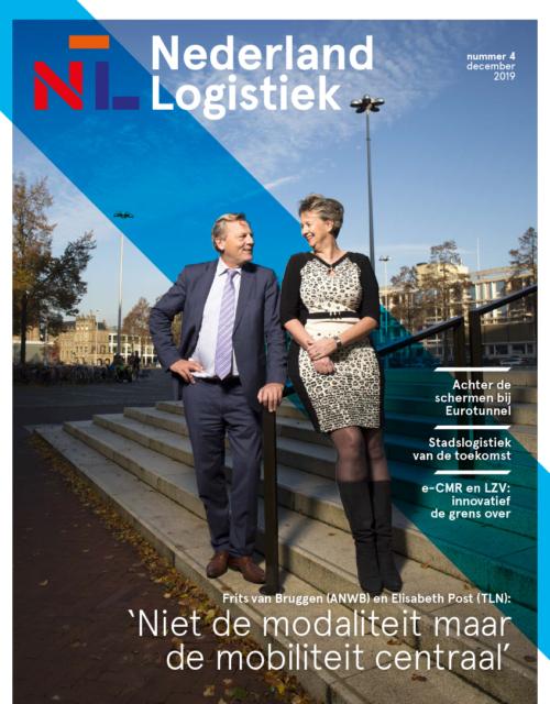 Nederland Logistiek 04-2019 web