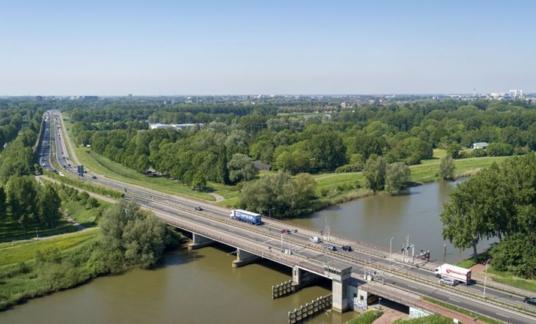 Bron: Rijkswaterstaat